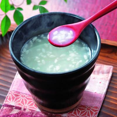 信州善光寺の麹甘酒